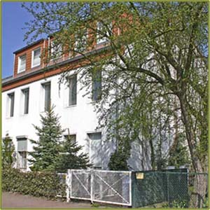 Pension in Berlin - Spandau